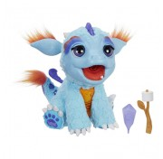 Милый Дракоша B5142 Hasbro Torch FurReal Friends