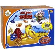 Настольная игра Али-Баба и строптивый верблюд PT-00776 Abtoys