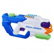Водяной Бластер Нерф Супер Сокер Водострел B8246 Hasbro Nerf Super Soaker Dartfire