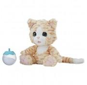 Покорми Котенка интерактивная игрушка FurReal Friends E0418EU4 Hasbro