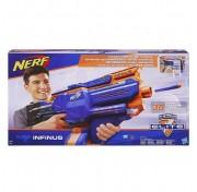 Бластер NERF Элит Инфинус E0438 Hasbro