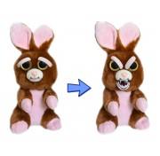 Мягкая игрушка Feisty Pets Кролик Вики, 20 см 32306.006 Goliath