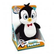 Пингвин интерактивный Peewee 95885 танцующий ПиВи со звуковыми эффектами IMC Toys