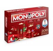 Настольная игра Монополия Чемпионат Мира по футболу FIFA 2018 Monopoly HASBRO GAMING T12023