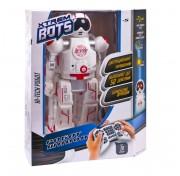 """Радиоуправляемый робот """"Шпион"""" Xtrem Bots, со световыми и звуковыми эффетами XT30038"""