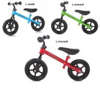 Детский беговел велобалансир Lightning DT090 Baby Care (от 2 лет)