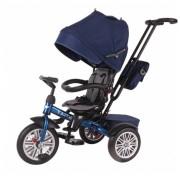 Bentley BN1 - детский трехколесный велосипед (Бентли БН-1) синий