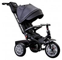 Велосипед детский трехколесный Bentley BN2 2018 БН-2, Onyx black