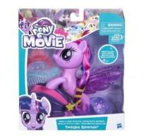 Hasbro C0683 Май Литл Пони Мерцание пони-модницы My Little Pony The Movie
