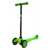 Кикборд для малышей Y-Scoo RT Mini Simple A5, зелёный