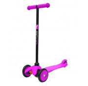 Кикборд для малышей Y-Scoo RT Mini Simple A5, розовый