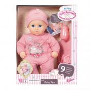 Кукла Zapf Creation Baby Annabell Веселая малышка 36 см 702-604 Бэби Аннабель